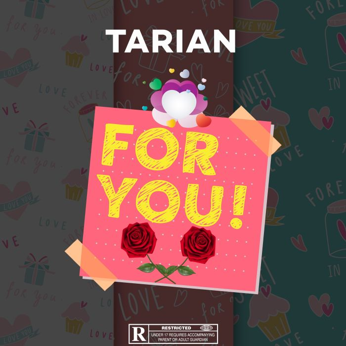 Tarian For You (Mp3 Download)