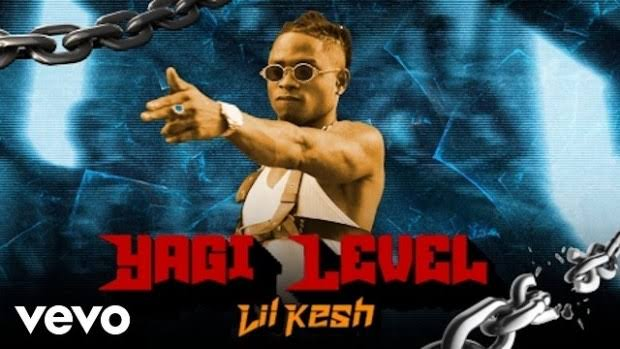 VIDEO Lil Kesh – Yagi Level (Mp4 Download)