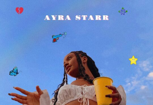 Ayra Starr Away Mp3 Download