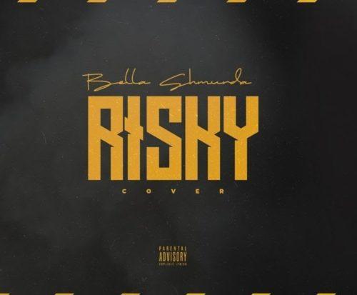 Bella Shmurda Risky Cover Mp3 Download