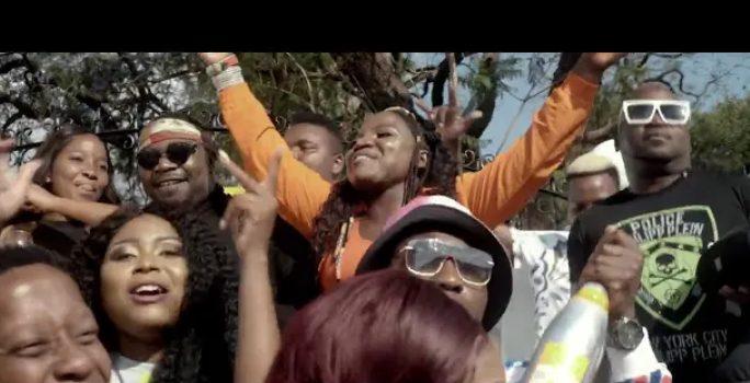 DJ Call Me ft Makhadzi Mr Brown DJ Dance – Maxaka MP4