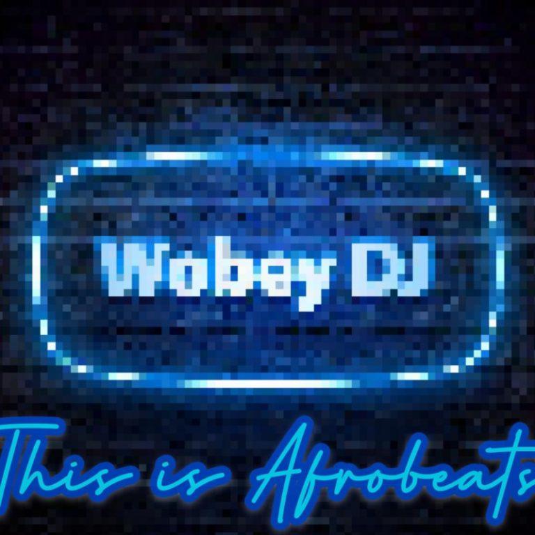 DJ Enimoney This Is Afrobeats Mix Mp3 Download