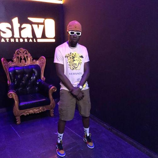 DJ J Masta Lagos To Jozi Amapiano Mix Mp3 Download