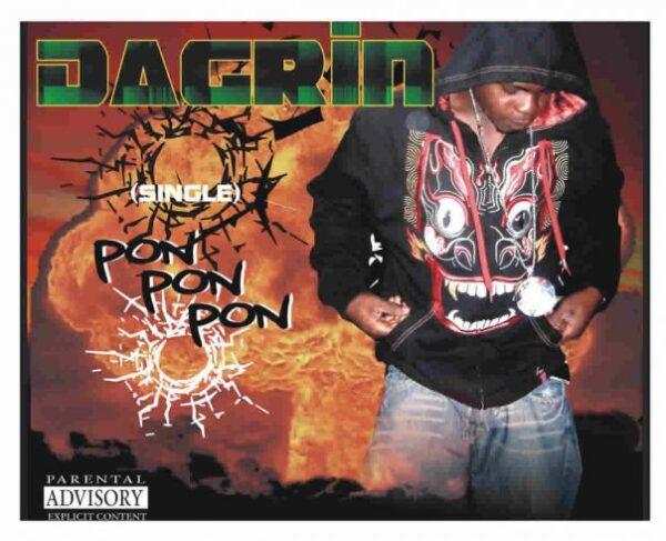 DaGrin – Pon Pon Pon