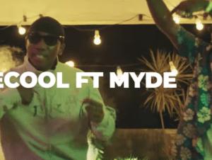 Ecool – Sobente ft. Myde