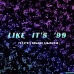 Finito Like Its 99 Ft. Oxlade OjahBee Mp3 Download