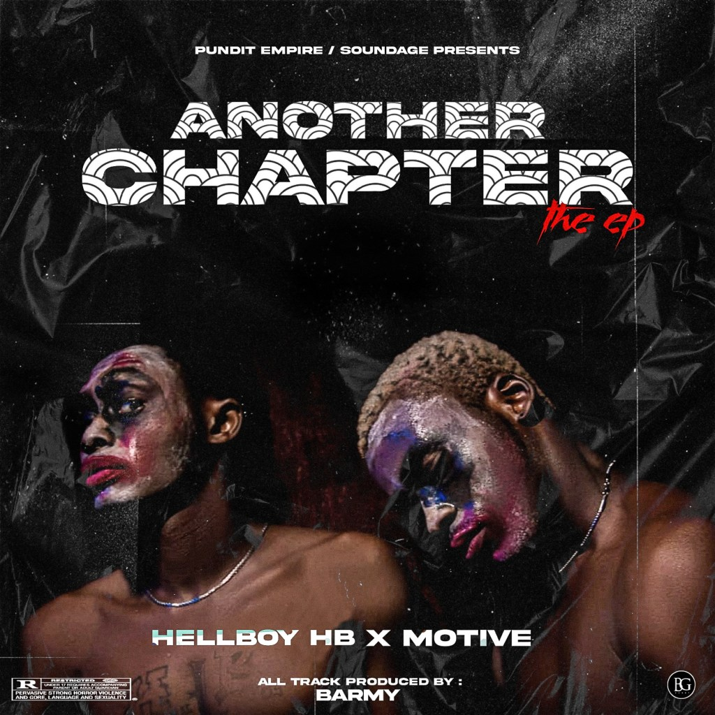 Motive X HB ft. Wavy Sico, ALuiz – Incarnation Mp3 Download
