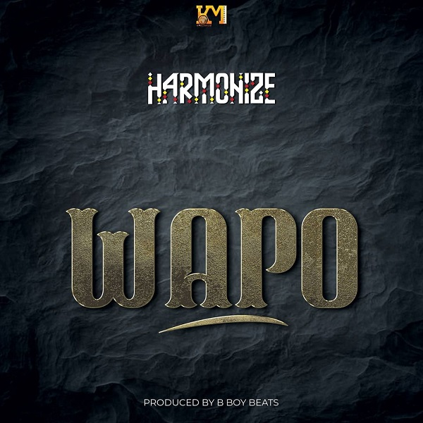 Harmonize Wapo Mp3 Download