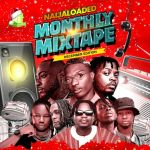 Mixtape DJ Lawy Monthly Mixtape December Edition 2020 Mp3 Download