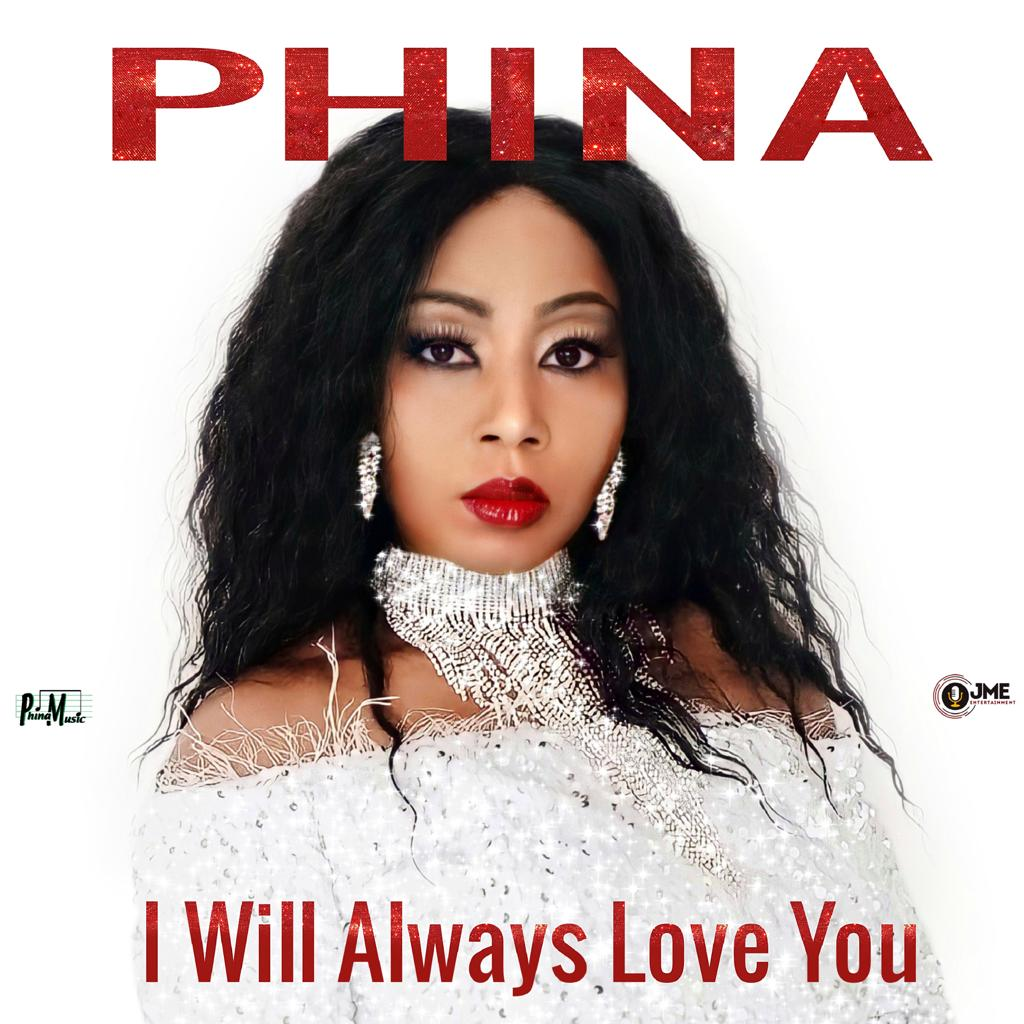 Phina I will always love you Mp3 Download
