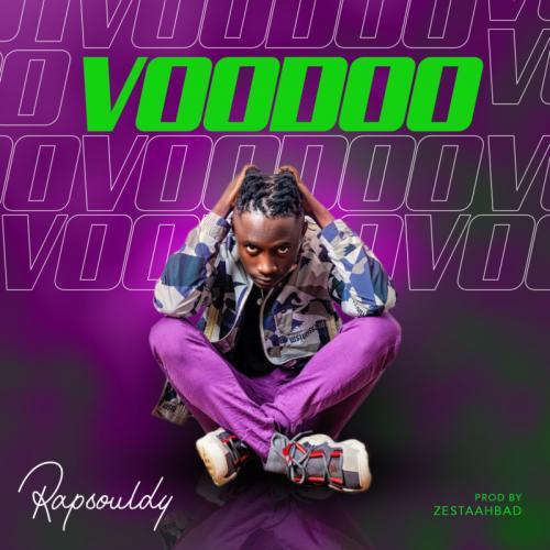 Rapsouldy VooDoo