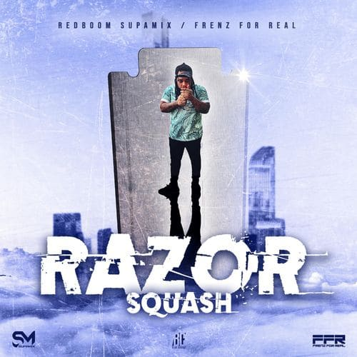 Squash – Razor
