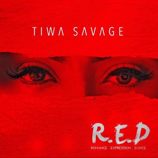 Tiwa Savage 1