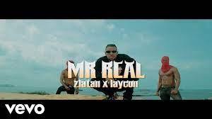 Video Mr Real ft Laycon Zlatan Baba Fela Remix Mp3 Download