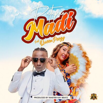 Video Patapaa ft. Queen Peezy Madi Mp4 Download