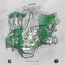Zlatan Lagos Anthem Mp3 Download