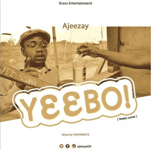 Ajeezay Yeebo Yeeko Cover