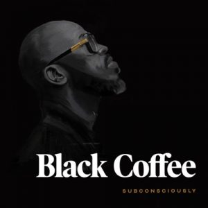 Black Coffee ft Jinadu – Lost