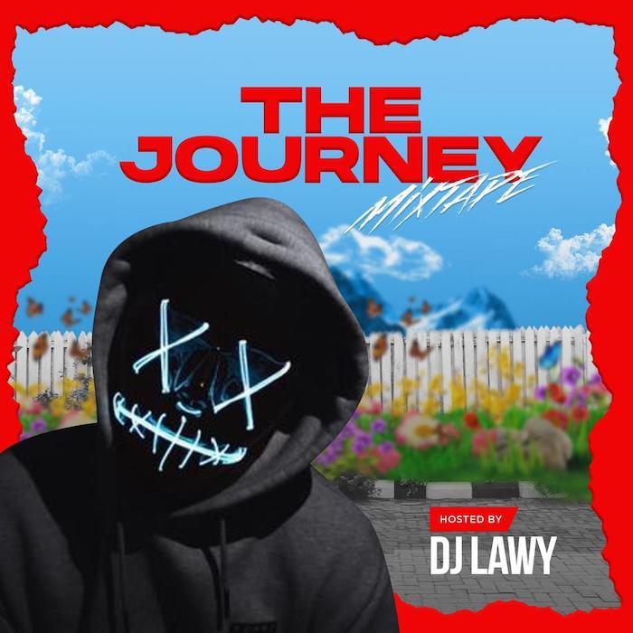 DJ Lawy – The Journey Mix