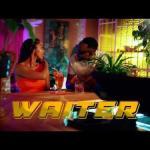 Darassa Waiter Audio Video