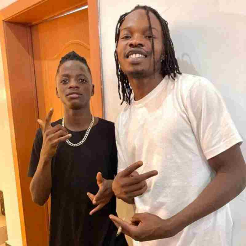Destiny Boy Ft. Naira Marley Lamba Mp3 Download