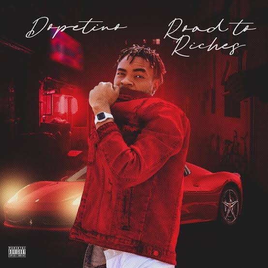 Dope Tino – Road to Riches