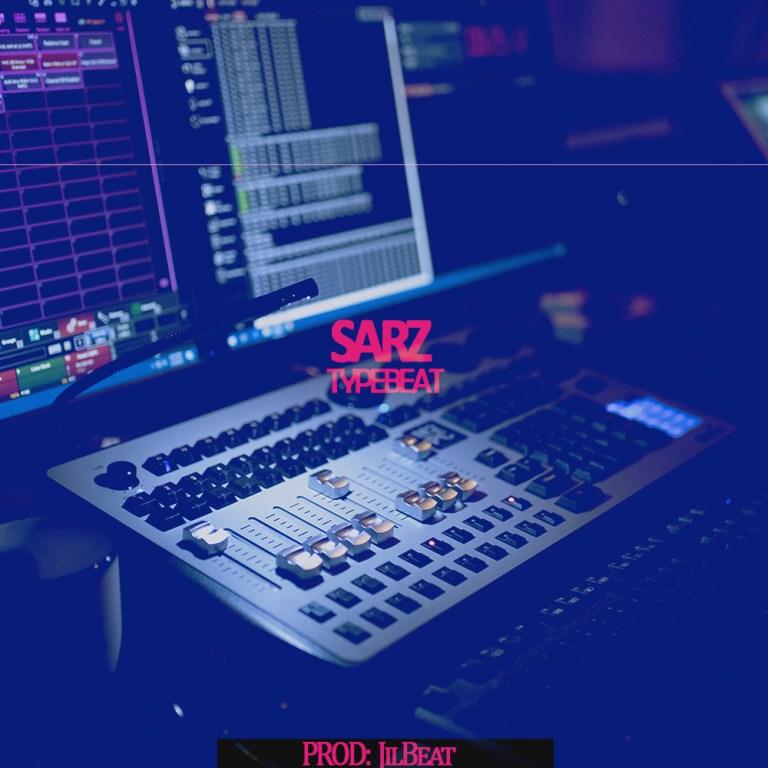 Freebeat Kill Me Sarz Type Beat freebeat Download