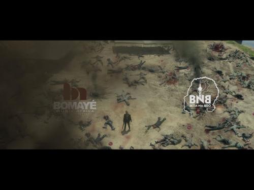 Gaz Mawete Bonioma Audio Video