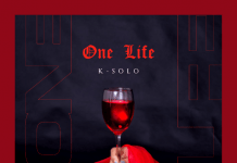K Solo One Life Mp3 Download