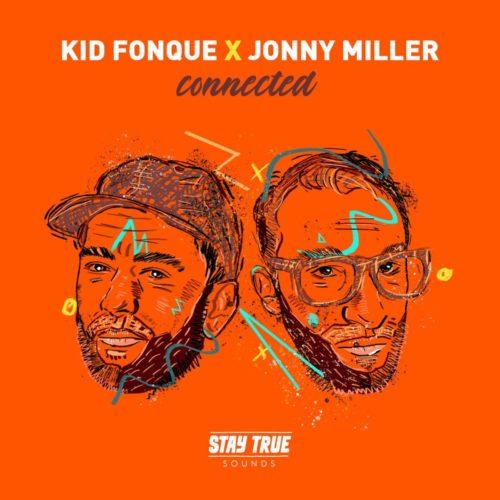 Kid Fonque x Jonny Miller Get Off Ya Ass