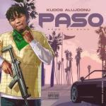 Kudos Alujoonu Paso Prod by Echo