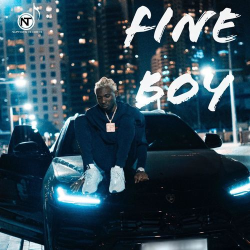 Nappy – Fine Boy