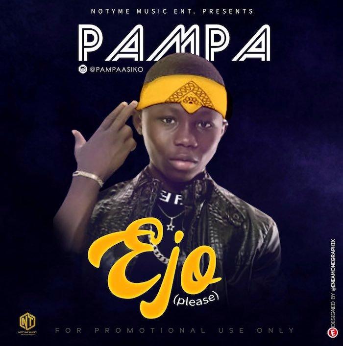 Pampa – Ejo Please