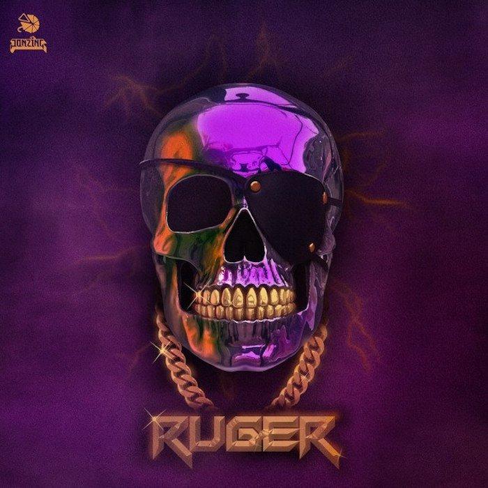 Ruger Ft. Burna Boy – Lockdown