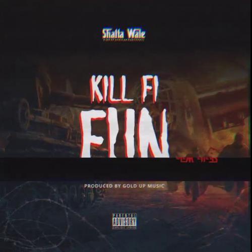 Shatta Wale Kill Fi Fun