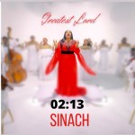 Sinach Greatest Lord Mp3 Download