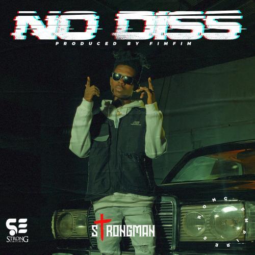 Strongman No Diss Audio Video
