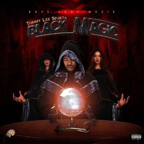 Tommy Lee Sparta Black Magic