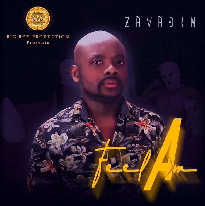 Zavadin – Feel Am