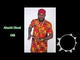 Abuchi Okeoma Obosi – Olili