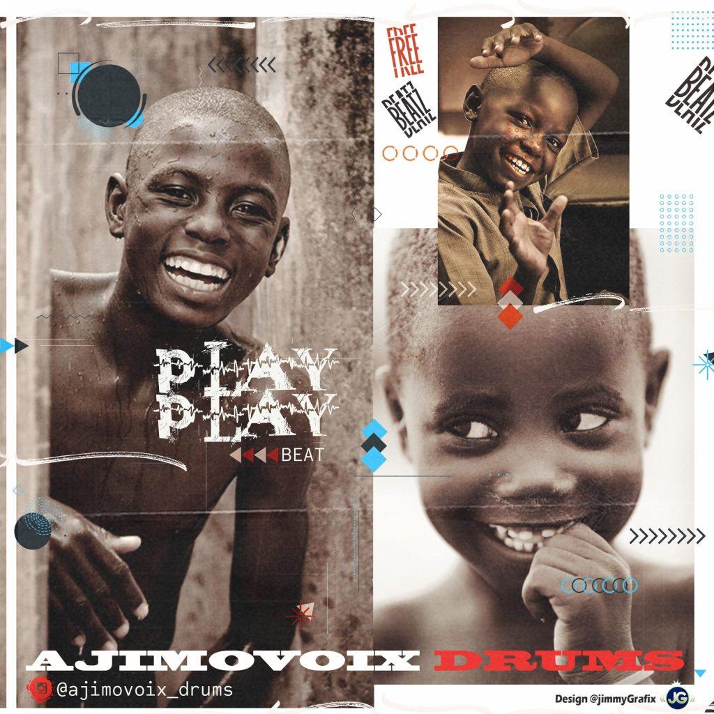 Ajimovoix – Play Play