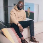 Black Coffee Tiny Desk Home Concert