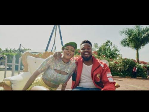 Daddy Andre Ft Nina Roz Andele Audio Video