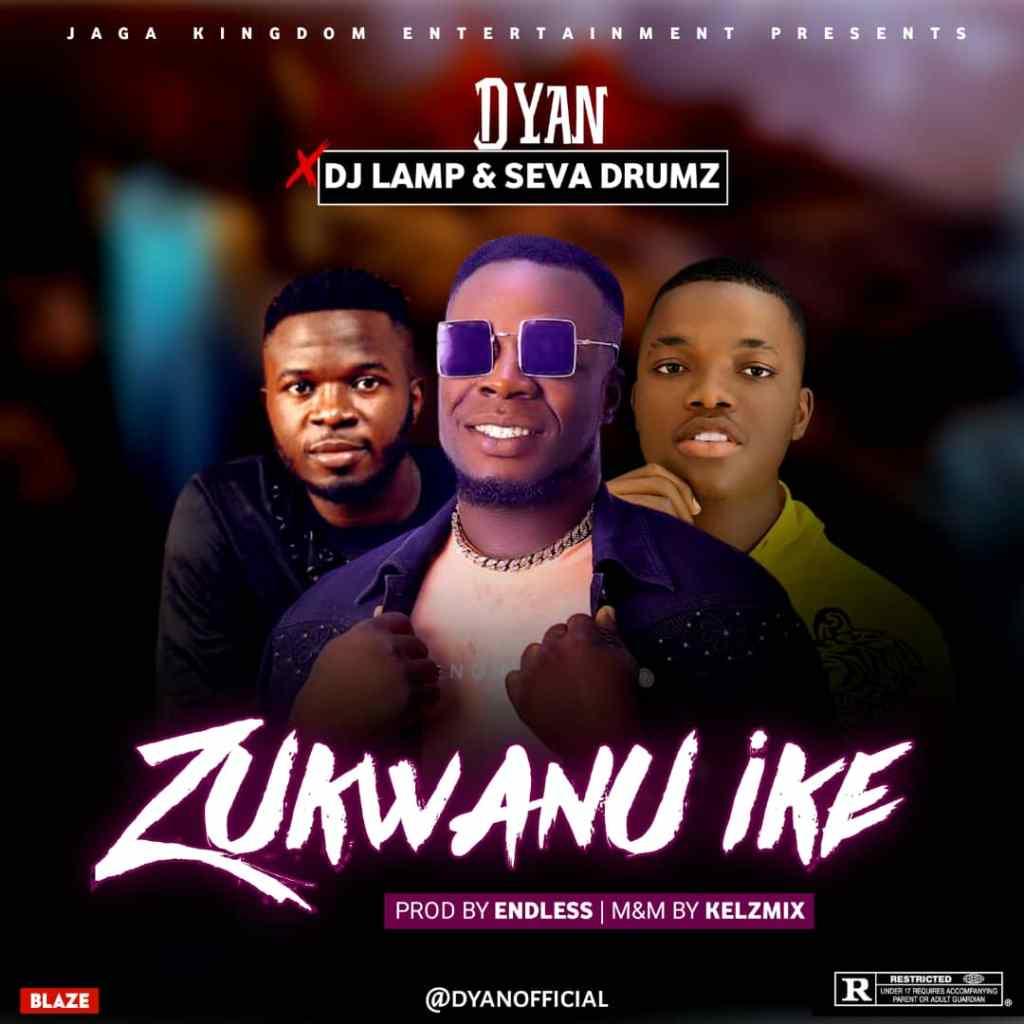 Dyan – Zukwanuike ft Dj Lamp prime drums Mp3 download