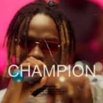 Fireboy DML – Champion ft. D Smoke Reprod. By Pizole Beats
