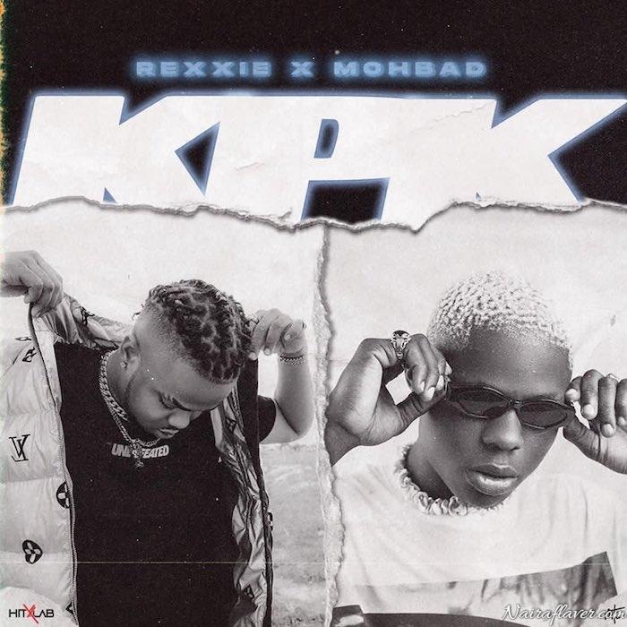 FreeBeats Rexxie Ft. Mohbad – KPK Ko Por Ke Instrumental download