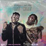 Godingold My Way ft. Seyi VibezMp3 Download