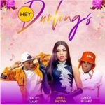 James Brown – Hey Durlings Ft Zealot Fanati Candy Bleakz