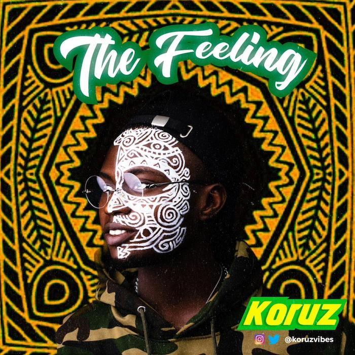 Koruz – The Feeling