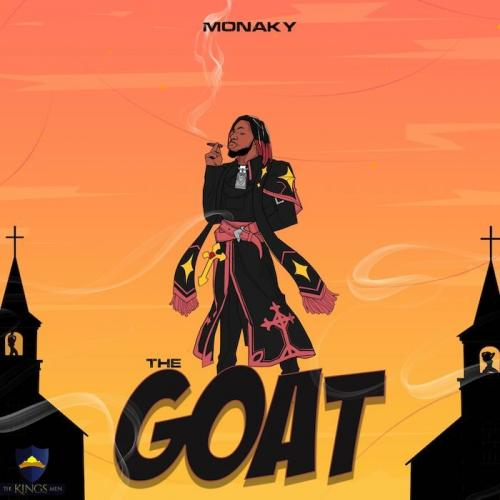 Monaky The Goat Audio Video